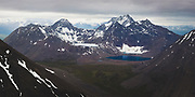 Peaks and Valleys | Almost a regular view of Norway