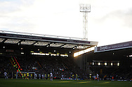 a general view during the Barclays Premier league, West Bromwich Albion v Norwich city at the Hawthorns in West Bromwich, England on Sat 7th Dec 2013. pic by Andrew Orchard, Andrew Orchard sports photography.