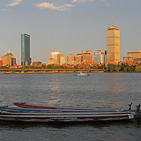 Photo of Boston Dragon Boats with the Boston Back Bay skyline showing historic and modern architectural landmarks such as The Prudential Center, John Hancock tower and the Boston Sheraton Hotel on a beautiful afternoon.<br /> <br /> This Boston Dragon Boat photo is available as museum quality photography prints, canvas prints, acrylic prints or metal prints. Prints may be framed and matted to the individual liking and decorating needs: <br /> <br /> http://juergen-roth.pixels.com/featured/boston-dragon-boats-juergen-roth.html<br /> <br /> All Boston Dragon Boats pictures are available for photography image licensing at www.RothGalleries.com. Please contact me direct with any questions or request. <br /> <br /> Good light and happy photo making!<br /> <br /> My best,<br /> <br /> Juergen<br /> Image Licensing: http://www.RothGalleries.com <br /> Fine Art Prints: http://juergen-roth.pixels.com<br /> Photo Blog: http://whereintheworldisjuergen.blogspot.com<br /> Twitter: https://twitter.com/naturefineart<br /> Facebook: https://www.facebook.com/naturefineart <br /> Instagram: https://www.instagram.com/rothgalleries
