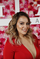 LOS ANGELES, CA - JUNE 16: Rosie Rivera arrives for GLAUDI Rooftop Fashion Show featuring the 2017 #GirlPower Collection by GLAUDI and the 2017 GLAUDI Bridal Collection at the W Hollywood Hotel Rooftop on June 16, 2017. Byline, credit, TV usage, web usage or linkback must read SILVEXPHOTO.COM. Failure to byline correctly will incur double the agreed fee. Tel: +1 714 504 6870.