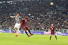 Juventus v Torino FC 4 Jan 2018