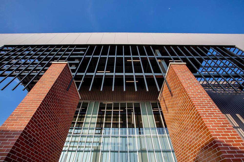 University of Louisiana - Lafayette | Lafayette, LA
