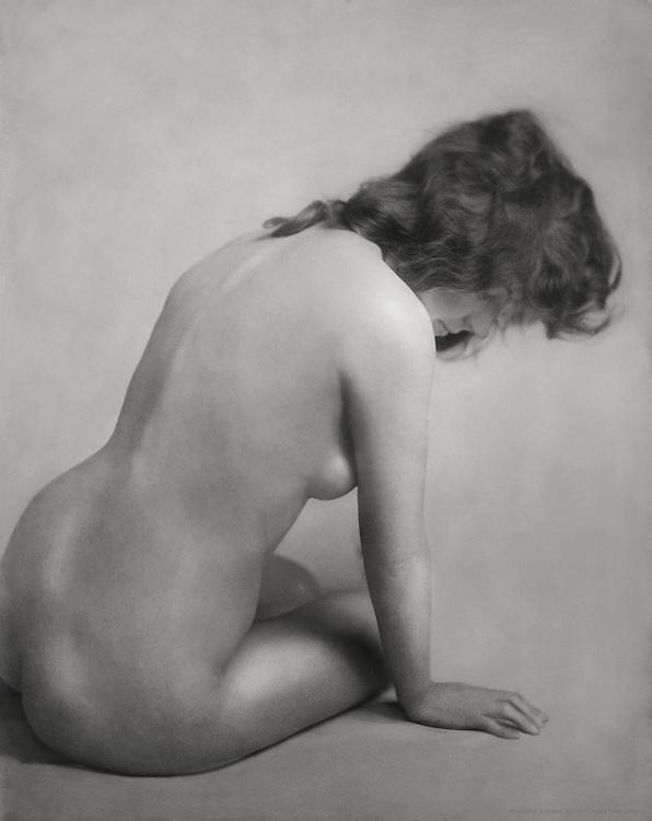 Miss Morris, 1914