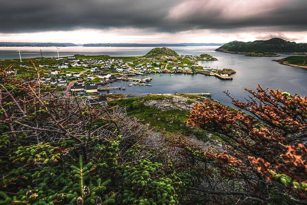 Town of Ramea, Newfoundland and Labrador