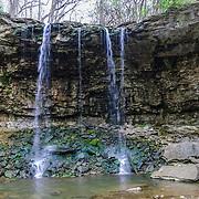 Charleston Falls Preserve