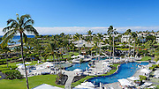 Waikoloa Resort, Kohala Coast, Island of Hawaii