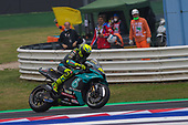 MotoGP - Grand Prix of Italy