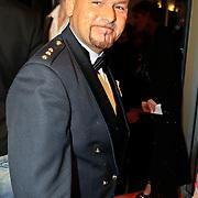 NLD/Katwijk/20101030 - Inloop premiere musical Soldaat van Oranje, Marco Kroon