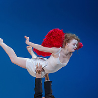 Yvette Bozsik: Orpheus and Eurydice