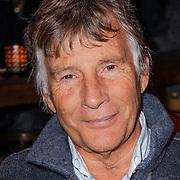 NLD/Amsterdam/20121121 - Presentatie deelnemers comedy avond Lulverhalen, Martin Gaus
