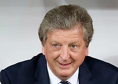 England V Italy 24-6-12