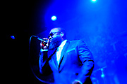 NEW YORK, NEW YORK-JUNE 4: Black Thought of The ROOTS performs during the 2019 Gordon Parks Foundation Awards Dinner and Auction celebrating the Arts & Social Justice held at Cipriani 42nd Street on June 4, 2019 in New York City. (Photo by Terrence Jennings/terrencejennings.com)