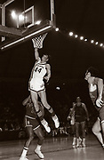 "Peter Press ""Pistol Pete"" Maravich (June 22, 1947 ñ January 5, 1988) was an American professional basketball player of Serbian descent. He was born in Aliquippa, Pennsylvania, part of the Pittsburgh metropolitan area and raised in the Carolinas.[2] Maravich starred in college at Louisiana State University (LSU) and played for three NBA teams until injuries forced his retirement in 1980. He is still the all-time leading NCAA Division I scorer with 3,667 points scored and an average of 44.2 points per game. All of his accomplishments were achieved before the three-point line and shot clock were introduced to NCAA basketball and despite being unable to play varsity as a freshman under then-NCAA rules. One of the youngest players ever inducted into the Naismith Memorial Basketball Hall of Fame, Maravich was cited by the Hall as ""perhaps the greatest creative offensive talent in history"". In an April 2010 interview, Hall of Fame player John Havlicek said ""the best ball-handler of all time was Pete Maravich."""