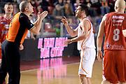DESCRIZIONE : Roma Lega serie A 2013/14 Acea Virtus Roma Grissin Bon Reggio Emilia<br /> GIOCATORE : Arbitro <br /> CATEGORIA : Arbitro Fairplay<br /> SQUADRA : Arbitro<br /> EVENTO : Campionato Lega Serie A 2013-2014<br /> GARA : Acea Virtus Roma Grissin Bon Reggio Emilia<br /> DATA : 22/12/2013<br /> SPORT : Pallacanestro<br /> AUTORE : Agenzia Ciamillo-Castoria/GiulioCiamillo<br /> Galleria : Lega Seria A 2013-2014<br /> Fotonotizia : Siena Lega serie A 2013/14 Acea Virtus Roma Grissin Bon Reggio Emilia<br /> Predefinita :