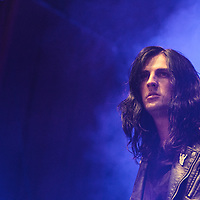 Creeper opening the show for Andy Black at the O2 Ritz, Manchester, United Kingdom, 2016-05-16