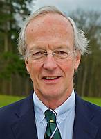 SOESTDUINEN - NGF President Mr. R (Ronald) Pfeiffer. ALV (Algemene Ledenvergadering voorjaar) van de NGF. COPYRIGHT KOEN SUYK