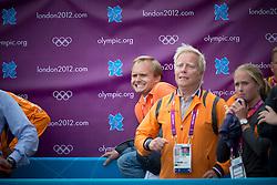 Van Der Heijden Maarten (NED)<br /> Olympic Games London 2012<br /> © Dirk Caremans