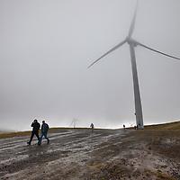Wind Prospect
