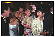 Heather Kerzner, Ghislaine Maxwell, China Ball. London. 21 June 1997