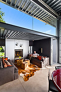Barton Myers Architects project in Montecito.