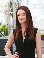 Charlotte Le Bon<br /> at the Inside Out film photo call at the 68th Cannes Film Festival Monday May 18th 2015, Cannes, France.