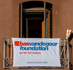 24-05-2016 SPA: BvdGF WeBike2ChangeDiabetes Challenge, Perarrua<br /> Dag 4  Pont de Suert – Castejon de Sos
