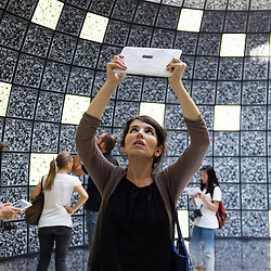 Russian Pavilion at the 2012 Architectural Biennale in Venice.