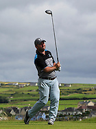 Paul O'Hanlon (Carton House) on the 6th tee during Matchplay Round 2 of the South of Ireland Amateur Open Championship at LaHinch Golf Club on Friday 22nd July 2016.<br /> Picture:  Golffile   Thos Caffrey<br /> <br /> All photos usage must carry mandatory copyright credit   (© Golffile   Thos Caffrey)
