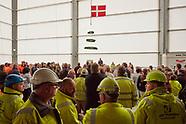 Rejsegilde Logistik og Laboratorie Bygningen 04.05.17