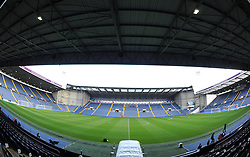 view inside of The Hawthorns. -Photo mandatory by-line: Alex James/JMP - Tel: Mobile: 07966 386802 02/11/2013 - SPORT - FOOTBALL - The Hawthorns - West Bromwich - West Bromwich Albion v Crystal Palace - Barclays Premier League