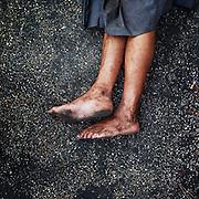 Piedi, Roma 12 Ottobre 2014.  Christian Mantuano / OneShot