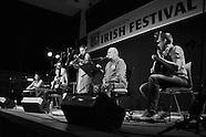 Téada & Seamus Begley - Copenhagen Irish Festival 2013