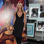 Caprice Bourret is a American businesswoman, model, actress arrives at Tresor Paris In2ruders - launch at Tresor Paris, 7 Greville Street, Hatton Garden, London, UK 13th September 2018.