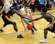 Morrisville at Lansdale Catholic Basketball