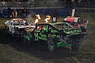 Destruction Derby Action 2013