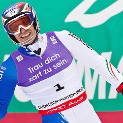20110220: GER, 2011 FIS Alpine World Ski Championships Garmisch-Partenkirchen, Men Slalom
