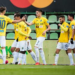 20201129: SLO, Football - Prva Liga Telekom Slovenije 2020/21, NK Bravo vs NK Celje