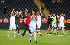 Fenerbahce vs. Vardar - 24 Aug 2017