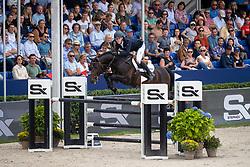 Ahlmann Hannes, GER, Zalando Royal<br /> CHIO Aachen 2021<br /> © Hippo Foto - Sharon Vandeput<br /> 26/09/21