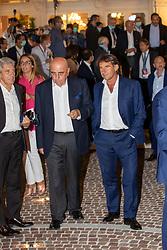ADRIANO GALLIANI GIOVANNI CARNEVALI CALCIOMERCATO 2020 RIMINI<br /> RIMINI 01-09-2020<br /> FOTO FILIPPO RUBIN / MASTER GROUP SPORT