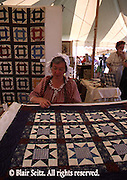 Kutztown PA Dutch Festival, Berks Co PA, Crafts demonstrations and signs