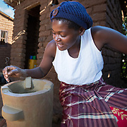 Concern Universal - Promoting the National Cookstove Taskforce