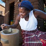 MALAWI (Concern Universal) – Promoting the National Cookstove Taskforce