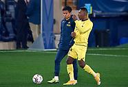 22/12, Villarreal v Athletic Club