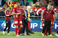 Ostende vs Marseille - 3 Aug 2017
