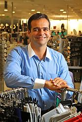 Diretoria das lojas Renner, no Barra Shopping Sul, em Porto Alegre. FOTO: Jefferson Bernardes/Preview.com
