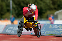 HUG Marcel, 2014 IPC European Athletics Championships, Swansea, Wales, United Kingdom