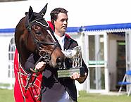 Badminton Horse Trials 060513