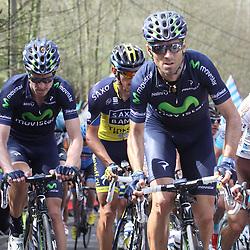 Sportfoto archief 2013<br /> Alejandro Valverde