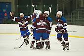 Spaulding vs. South Burlington Boys Hockey 12/28/16